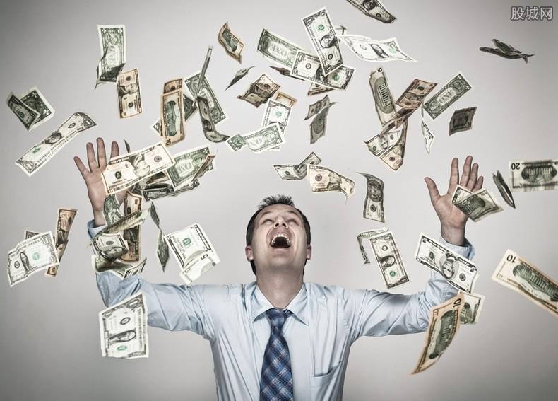最赚钱的十大行业_未来十大赚钱的行业 最暴利的行业排行榜-股城消费