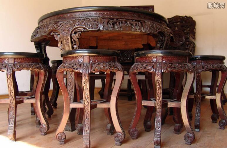 红木家具最新价格