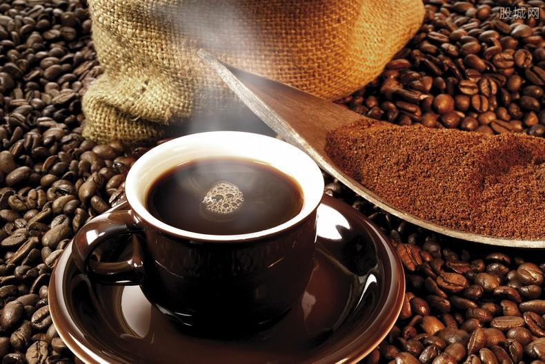 咖啡豆价格行情
