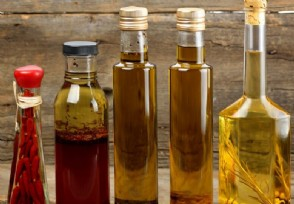 吃什么牌子的油最健康 十大最好的食用油