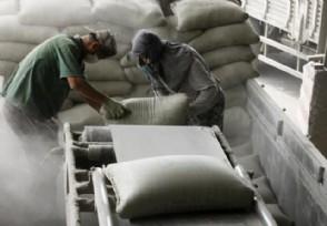 水泥价格大幅上涨 目前水泥多少钱一吨