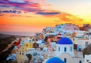 希腊将向游客开放 季节性酒店将开业