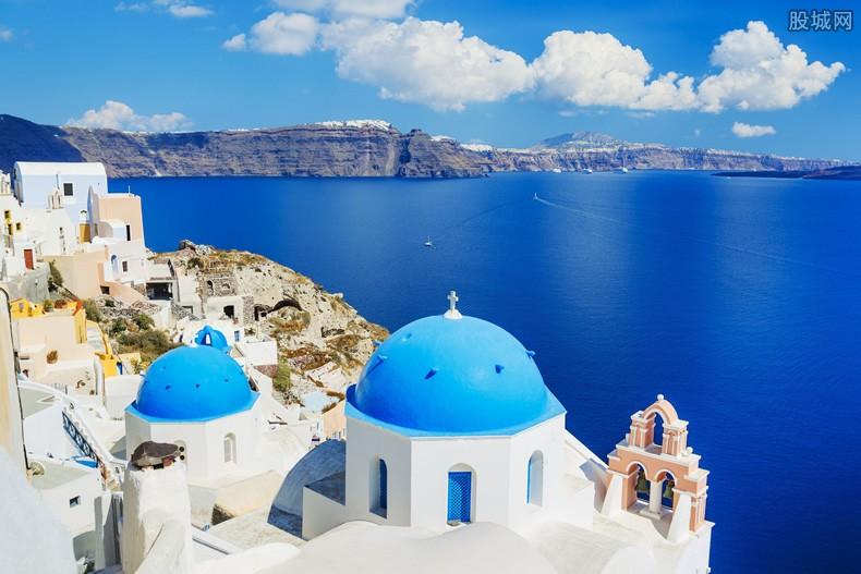 希腊旅游怎么样