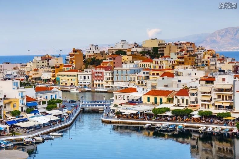 希腊重启旅游计划