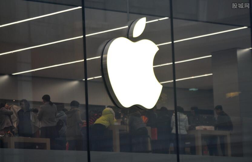 苹果上市时间