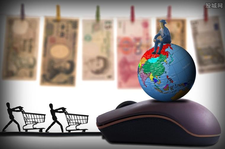 中国外贸外资形势
