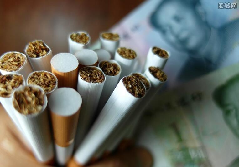 香烟有保质期吗