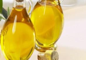 最好的三种食用油是哪些 快来看看你家有没有买?