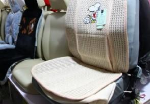 5批次儿童安全座椅不合格家长购买需要注意了!