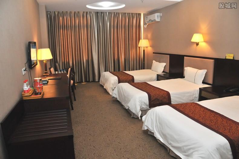 酒店隔离要多少钱