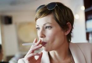 初中生用电子烟比例卷烟使用率明显下降