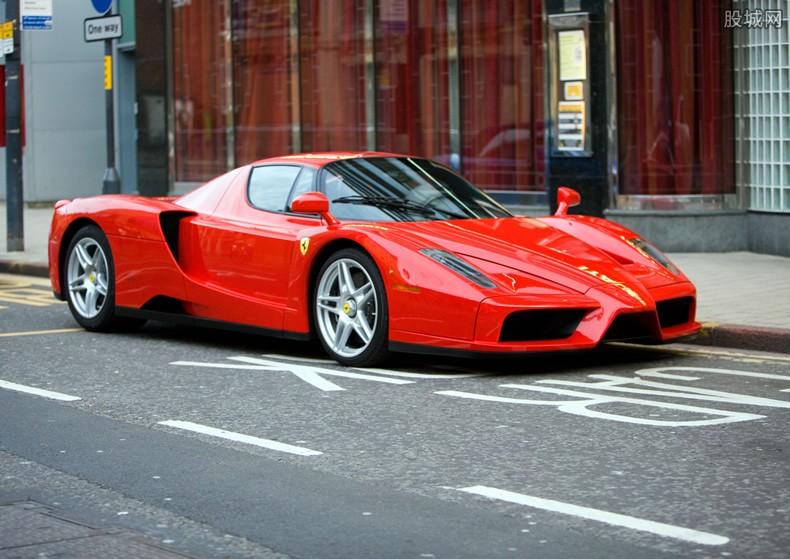 法拉利多少钱_法拉利车多少钱一辆 最便宜的车型是哪款?-股城消费
