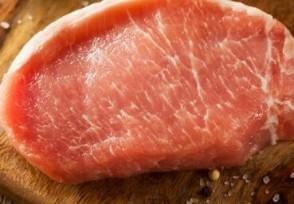 猪肉批发价环比涨1.1%上周每公斤38.65元