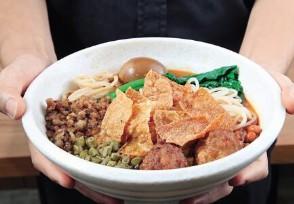 桂林米粉店将分三四五星级 吃货们快来看看!