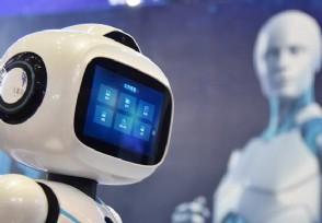 """韩国首家机器人咖啡馆开业 """"无接触""""服务来了"""