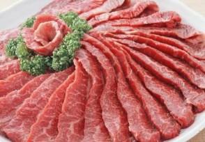北京新发地牛羊肉交易大厅已停业 进行检测和全面消杀