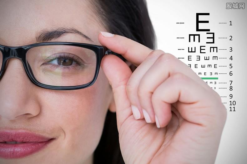 近视眼治疗方法