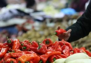 北京新发地批发市场暂时休市 会影响蔬果价格吗