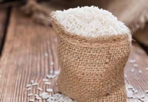 全球大米价格再次飙升 对国内大米市场有影响吗