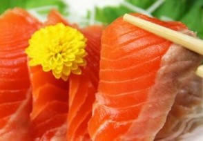 北京三文鱼哪国进口的 被检测出新冠病毒还能吃吗
