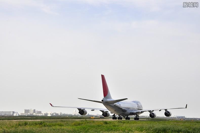 国际航班恢复时间