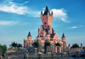 香港迪士尼将重开 游客需提前7日预约
