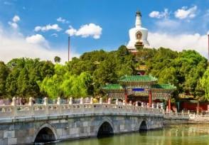 北京公园景区限流 停止团队跨省旅游
