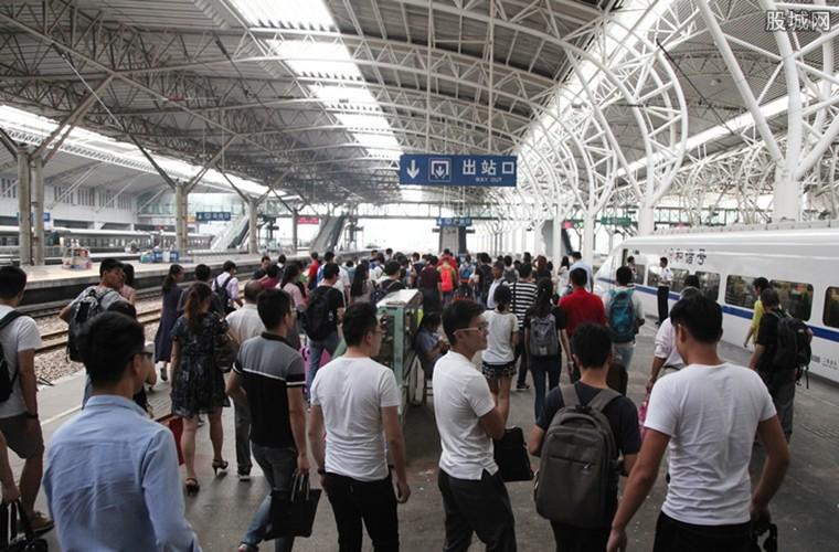 高风险区人员到广东要隔离