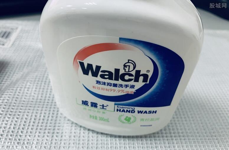 洗手液哪个品牌好