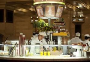 餐厅用鬼魂当客人 尝试用这种方式让顾客保持安全距离