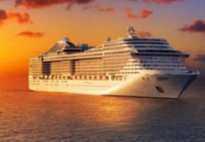 邮轮公司巨亏44亿计划出售至少六艘邮轮