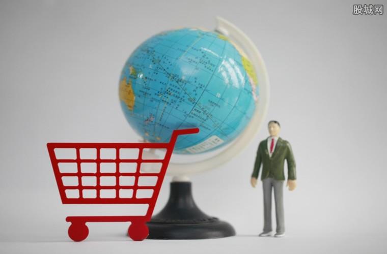 鼓励外贸企业对接电商平台