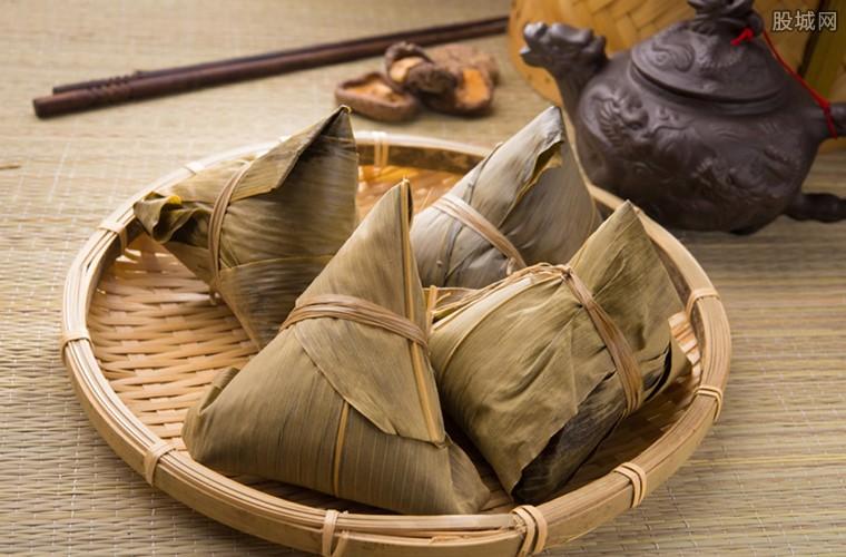 广州不合格粽子涉及品牌