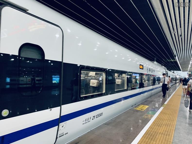 北京乘车规定