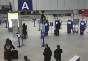 巴黎奥利机场开放 预计将有约8000名旅客进出
