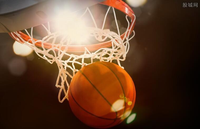 篮球品牌排行榜