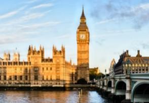 英国旅游预订量猛增欧洲境内游即将重启