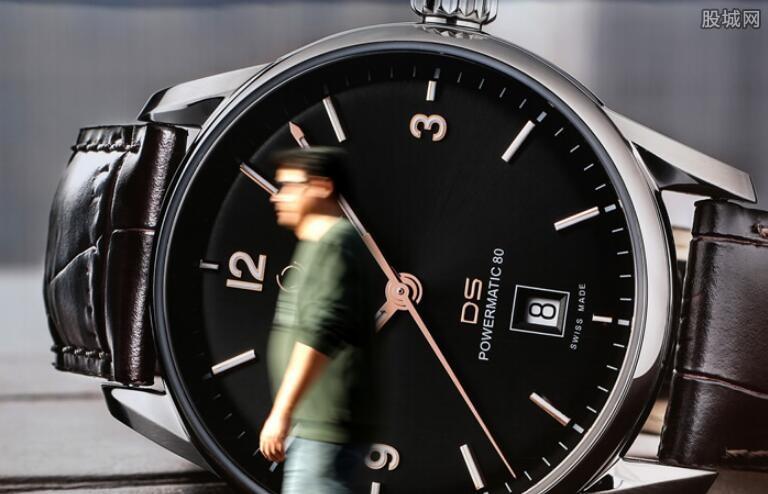 手表最好的品牌