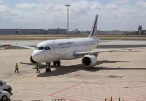 巴黎奥利机场开放将会采取体温测试以及多项卫生措施