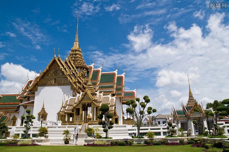 泰国旅游如何