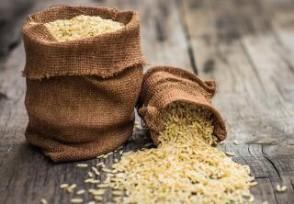 糙米大概多少钱一斤哪个品牌的糙米最好