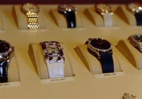 手表电池多久换一次一般能用多长时间?