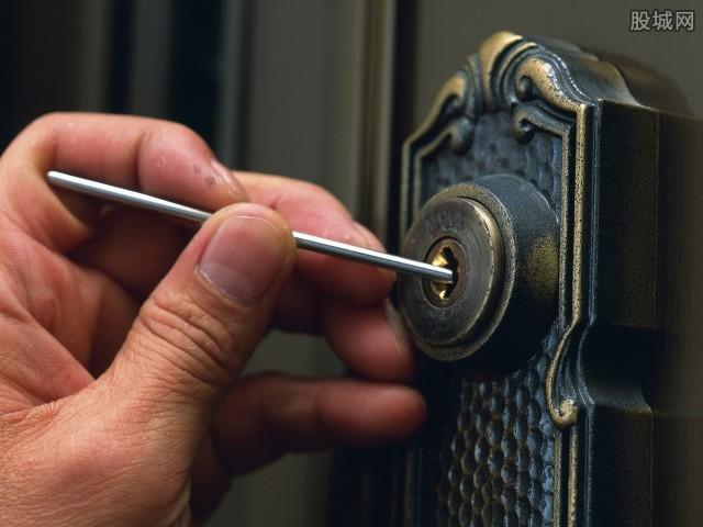 上门开锁费用