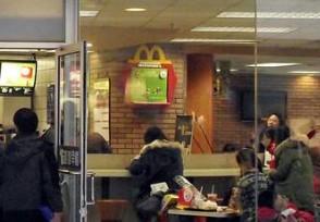 麦当劳中国将停用塑料吸管 这些城市率先实施