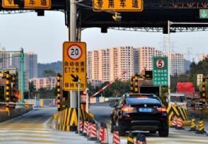 1000公里高速费多少钱看看桥车最新收费标准