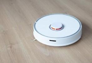 扫地机器人哪个牌子好智能家电有必要买吗