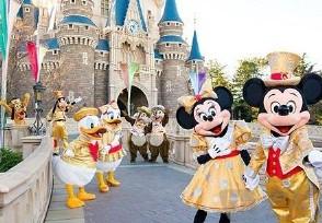 东京迪士尼恢复开放营业采用提前预约制
