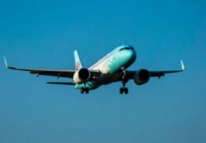 民航局第二份熔断指令四川航空将暂停一航线航班