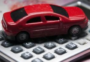 国六标准的车一览表这几款你想要买吗?