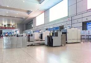 杭州南站正式开通日均发送客流量为5000人次